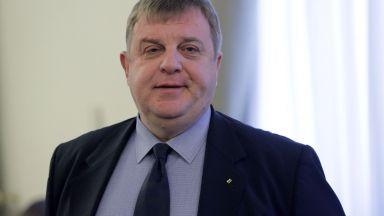 В писмо до премиера академици застават зад Каракачанов: Той е държавен български мъж