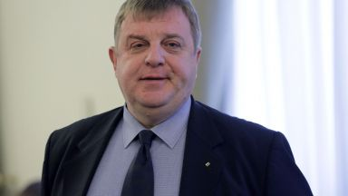 Каракачанов: Не сме обсъждали санкции срещу Турция, добри съседи сме
