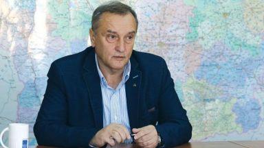 Светослав Глосов: Каквото можах, направих за АПИ