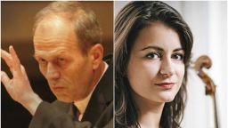 Шедьоври от три епохи в концерт на радиосимфониците под палката на Пламен Джуров