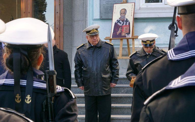 """138 години ВВМУ """"Н.Вапцаров"""""""