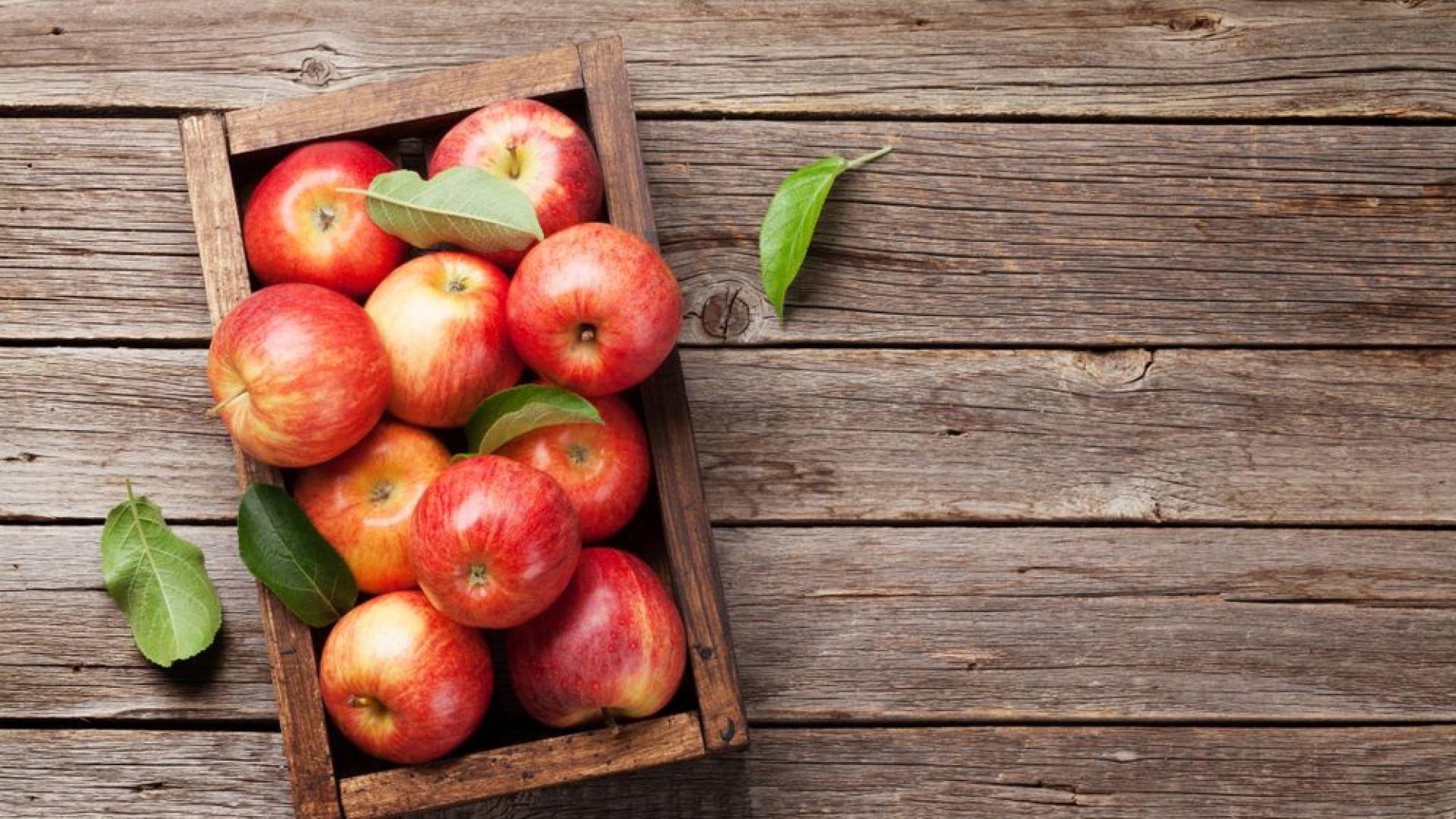 Най-скъпата ябълка в света расте в Пловдивско, цената е 100 хил. евро