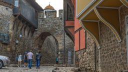 Старият град с арт изненади за откриването на Пловдив - Европейска столица на културата