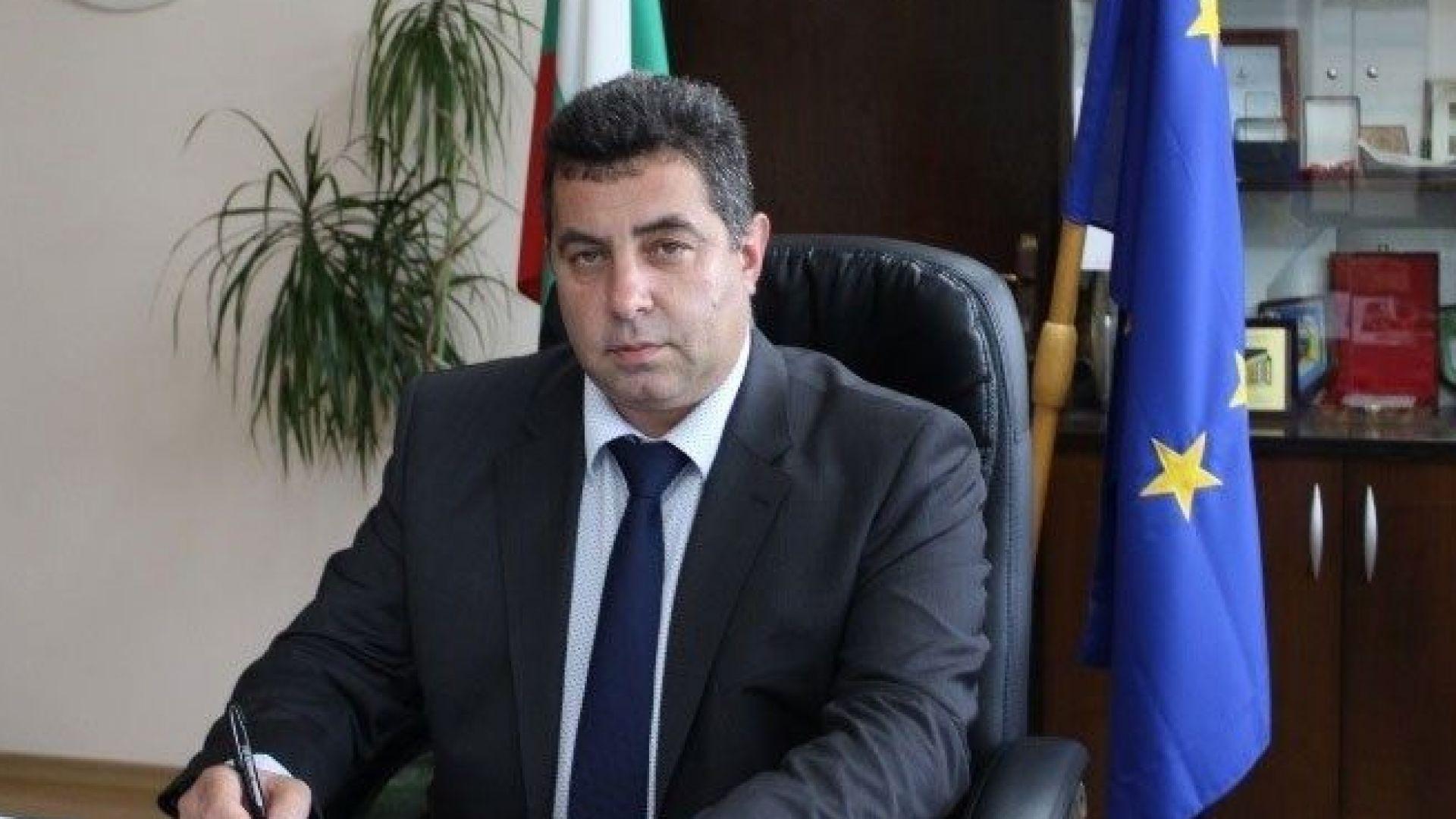 Областният управител на област Русе г-н Галин Григоров счита, че