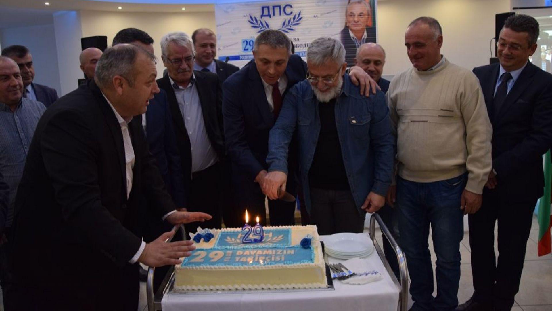 Мустафа Карадайъ: ДПС ще стане първа политическа сила