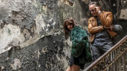 """Деян Донков и Радина Кърджилова за първи път заедно на сцена в """"Любовникът"""" на Пинтър"""