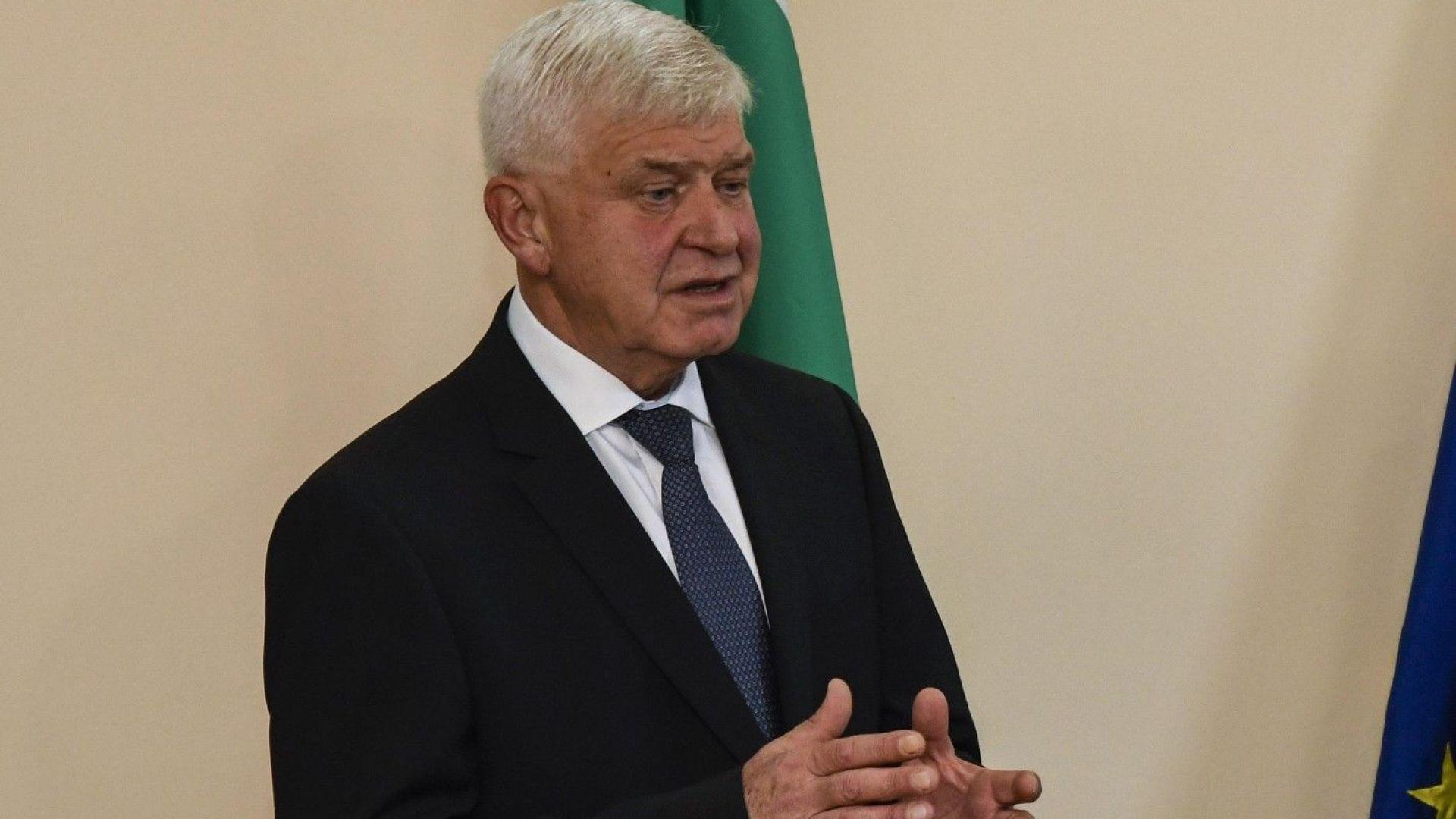 Министърът на здравеопазването разпореди проверка по случай с починало дете в Ботунец