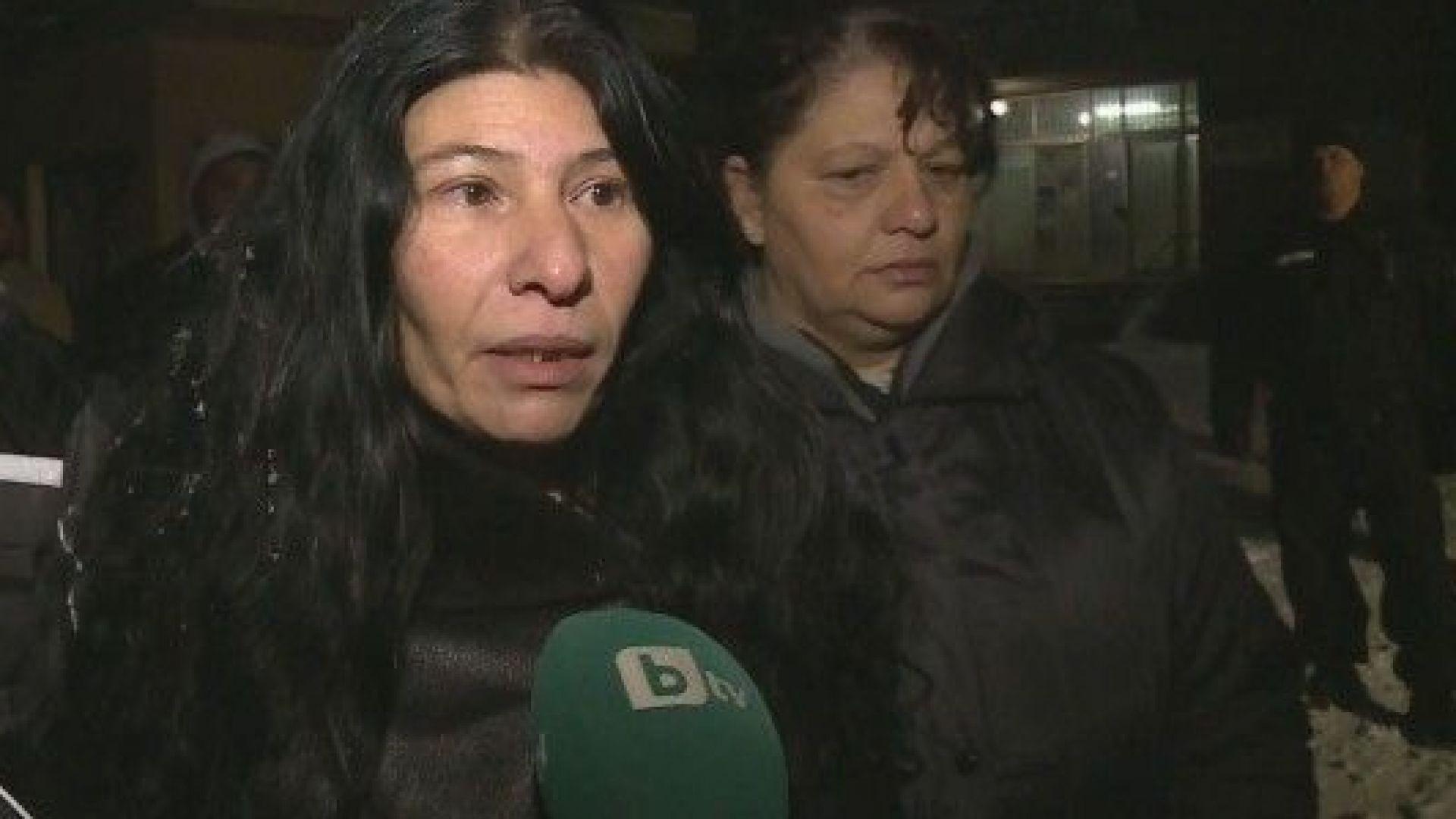 Гняв в Ботунец след смъртта на детето, полиция охранява лекарите