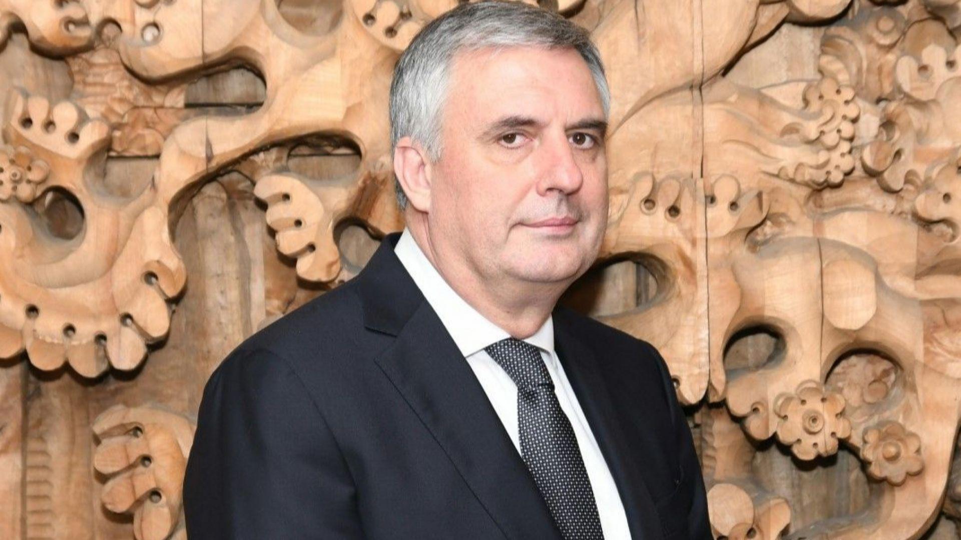 Ивайло Калфин: Всички промени във формулата за пенсиониране са вредни
