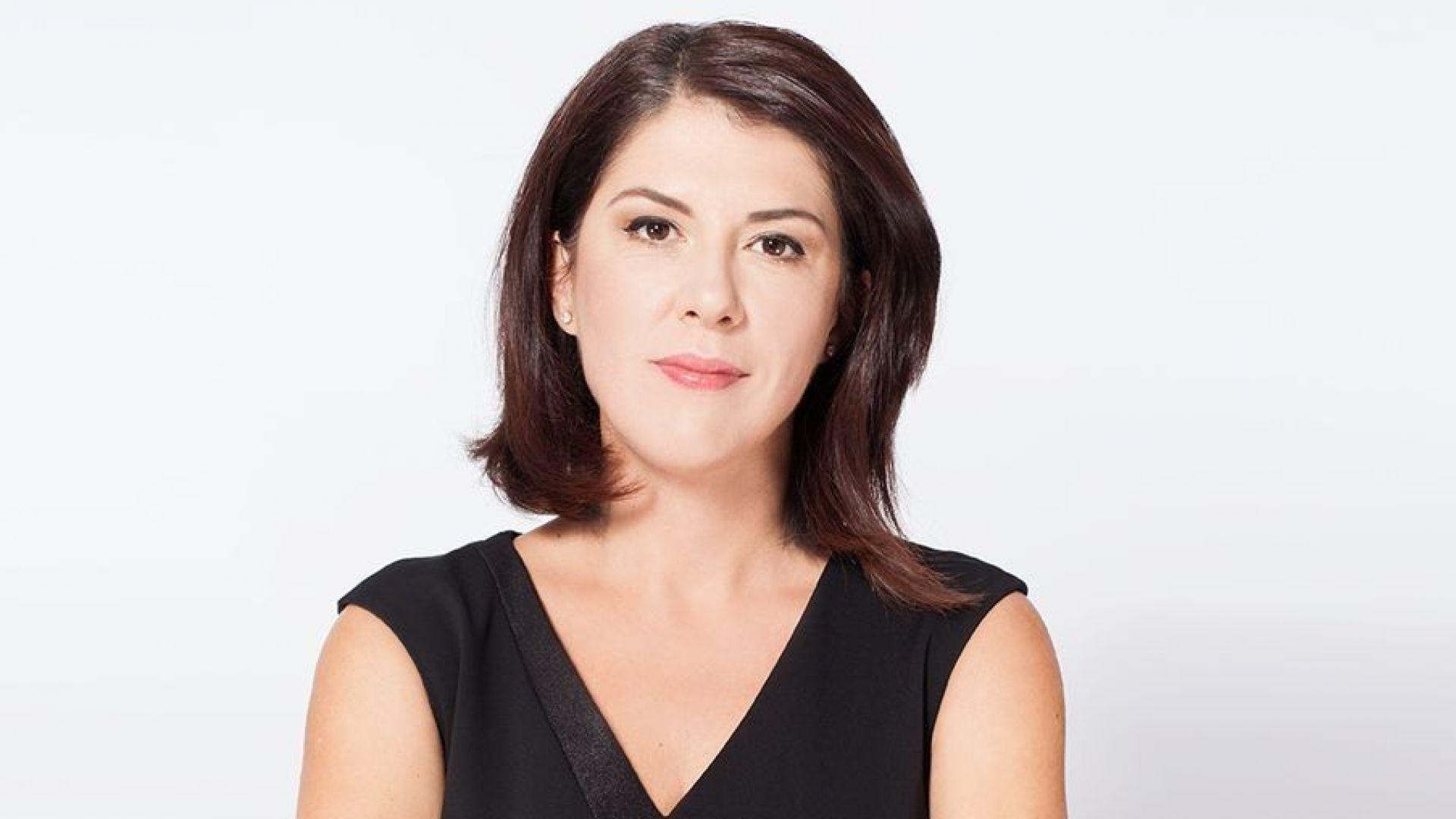 Жени Марчева – вече и радио продуцент в bTV