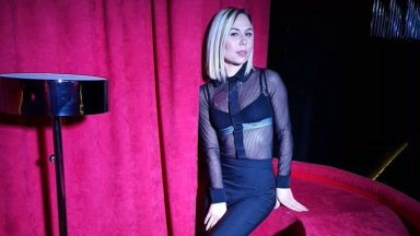 Актьор и певица са първите ВИП-посланици на Sofia Open