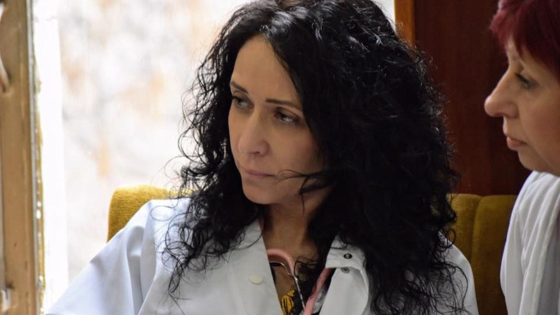 Д-р Сибила Маринова: При чуждо тяло в трахеята има няколко минути за реакция