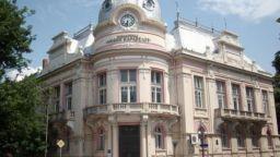 Близо 200 хил. евро за регионалната библиотека в Русе по европроект