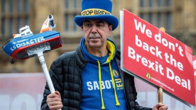 Британският бизнес: Не допускайте Брекзит без сделка