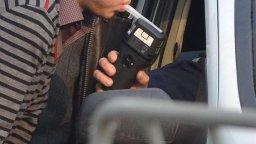 Среднощна акция в Пловдивско заради пияни шофьори
