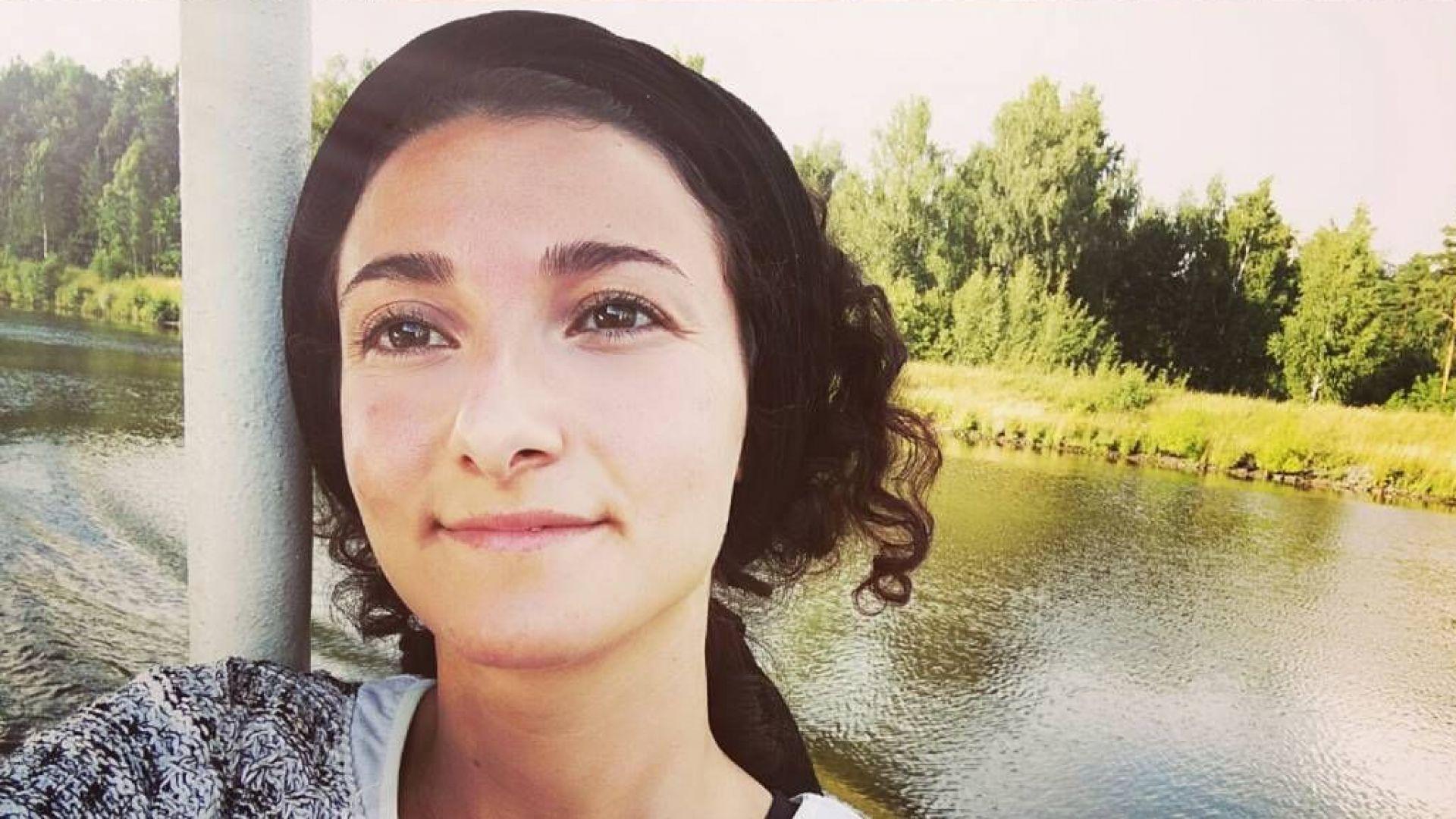 Разходка по Волга