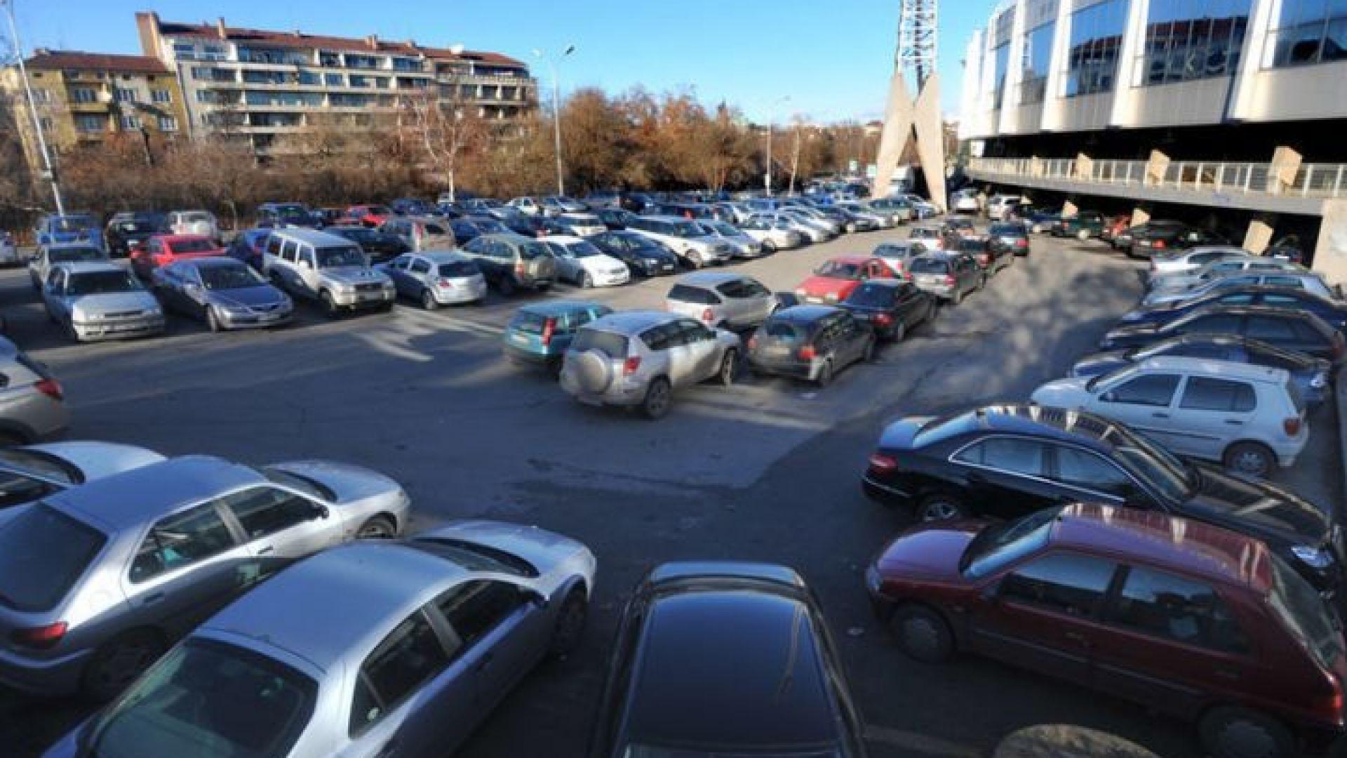 """""""Паркирай и пътувай"""" в София - безплатен паркинг, ако ползваш метрото"""