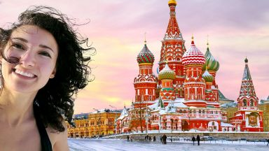 Защо една италианка реши да емигрира в Русия