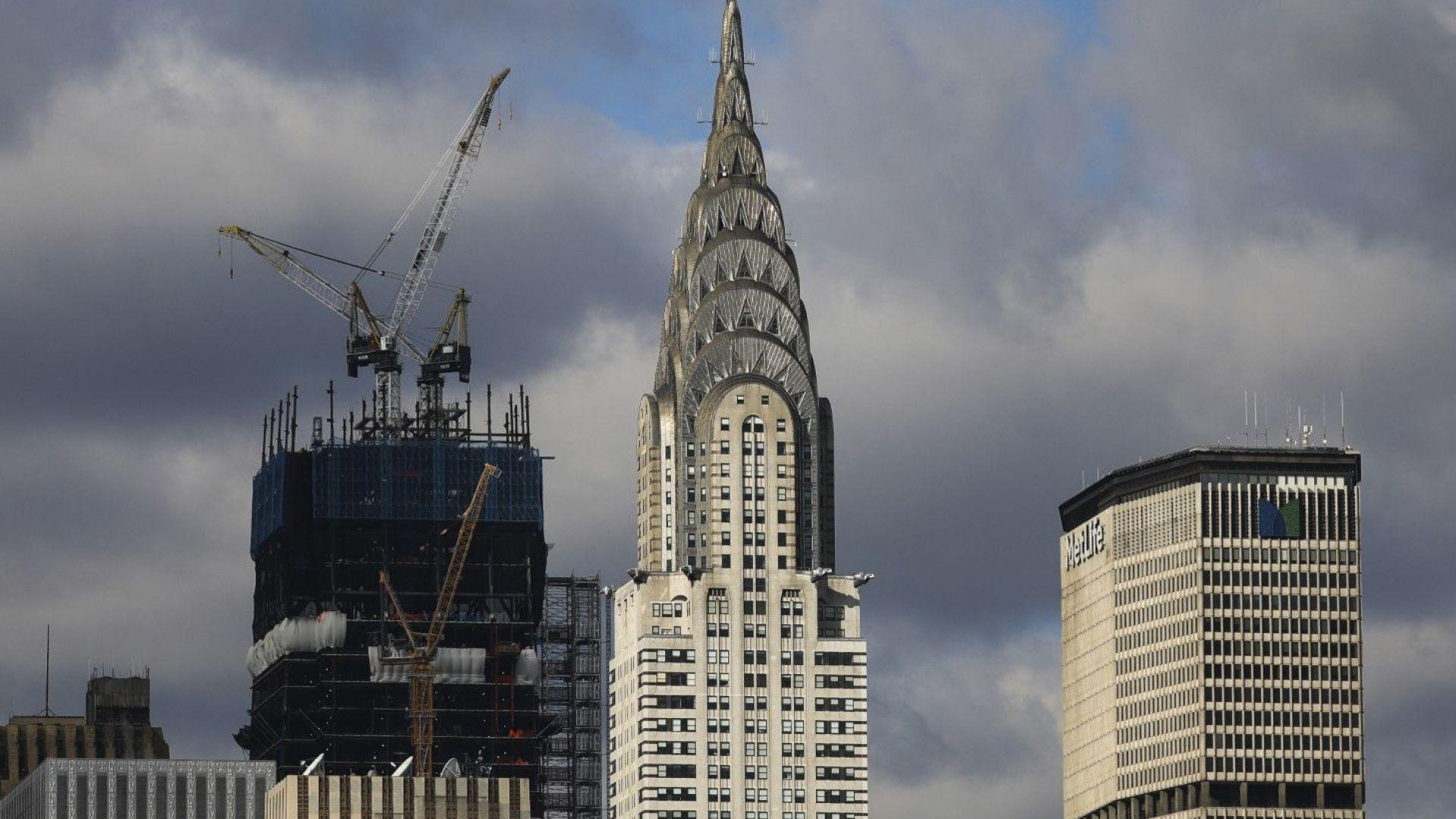 Пускат на пазара емблематичен за Ню Йорк небостъргач