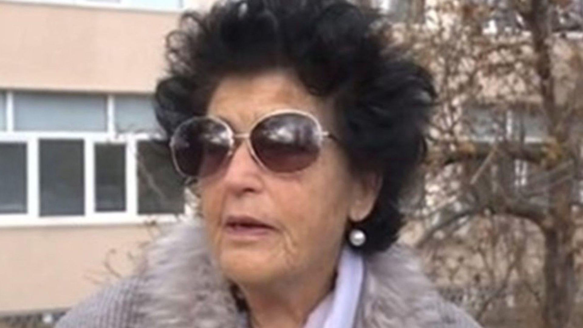Съдът глоби майката на Николай Банев и й отне книжката
