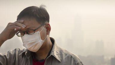 Въздухът в по-бедните държави от ЕС е по-мръсен