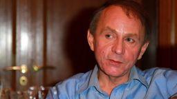 """""""Серотонин"""" на скандалния Мишел Уелбек предизвика фурор във Франция"""