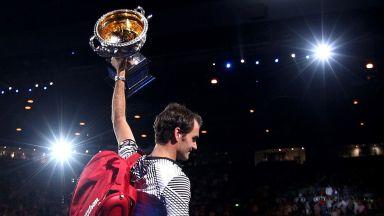 Издръжливост и смелост ще донесат титлата на Australian Open