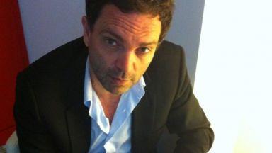 Скандалният френски писател за белите жени: Не мога да ги понасям
