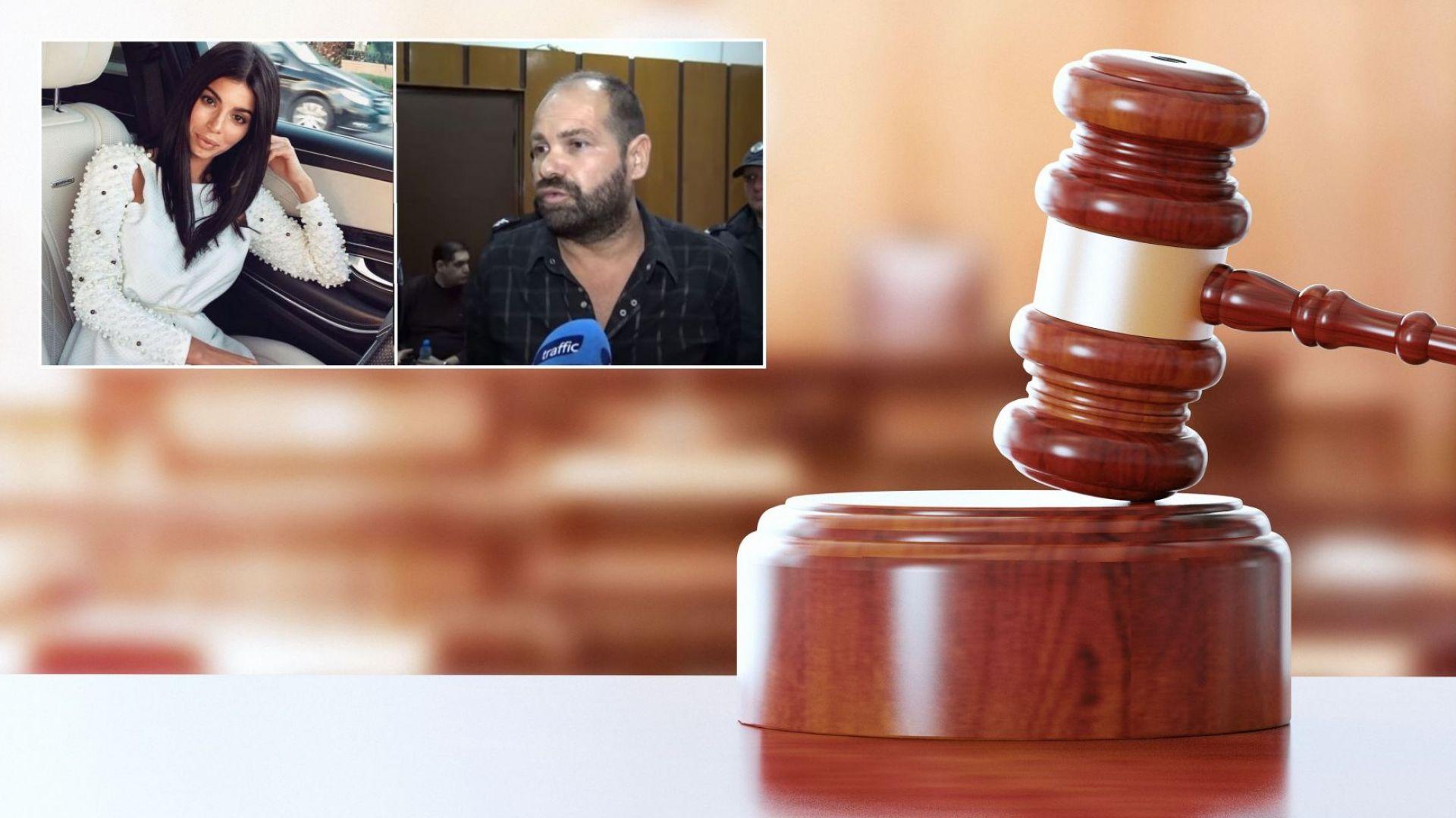 Румен Рончев в съда: Мегз се опитва да ми открадне бизнеса