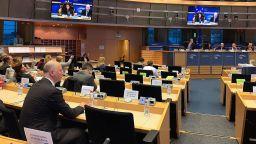 """Какво приеха и какво не днес в Брюксел за проекта """"Мобилност-1"""""""