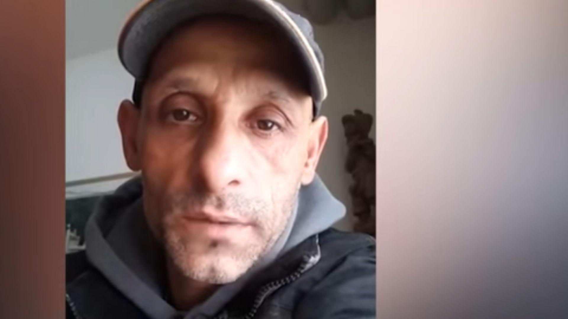 МВР и прокуратурата се заеха с циганина, плашил хората във Войводиново