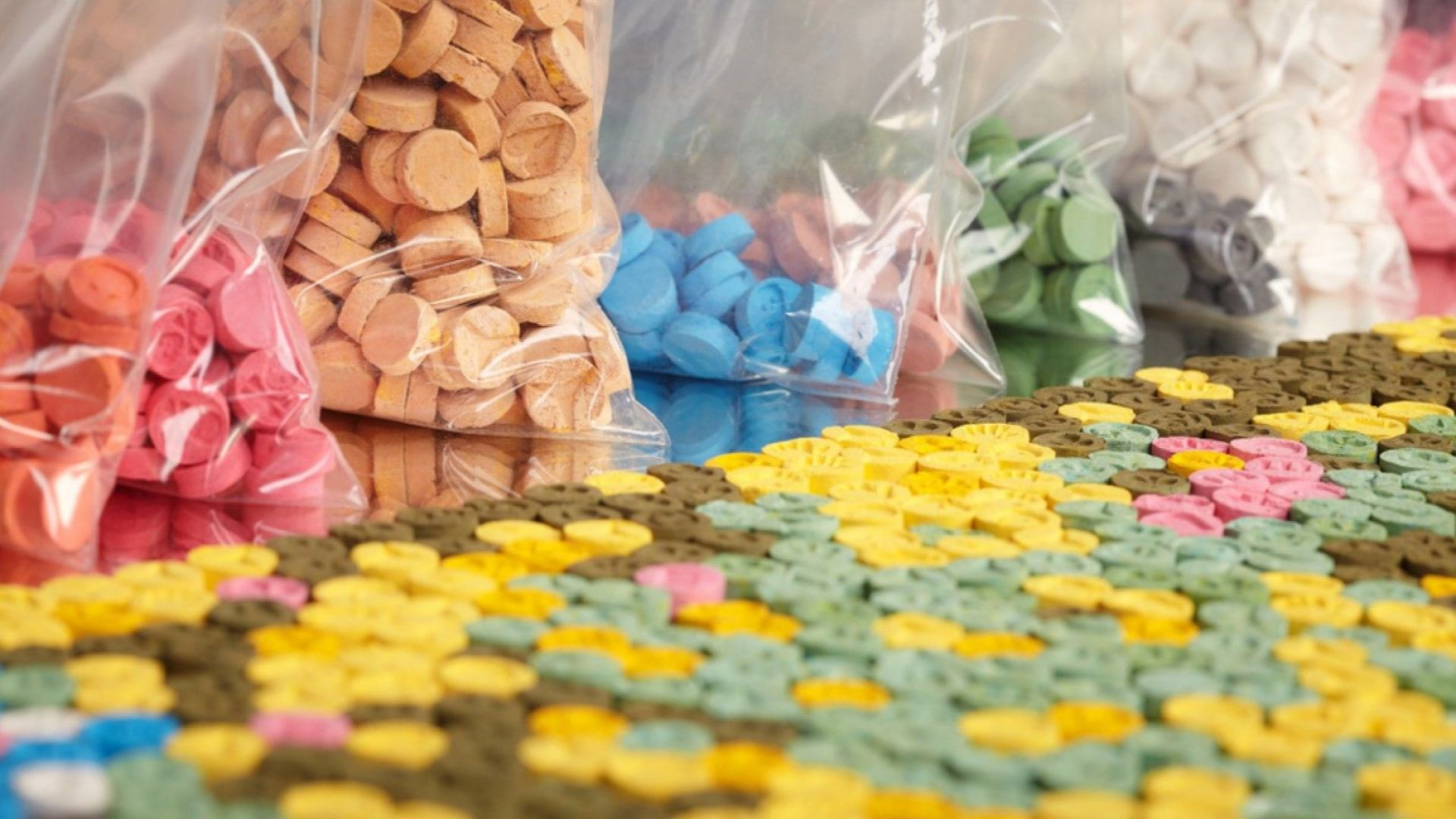 Два камиона с над 130 кг наркотици са пуснати през ГКПП Капитан Андреево