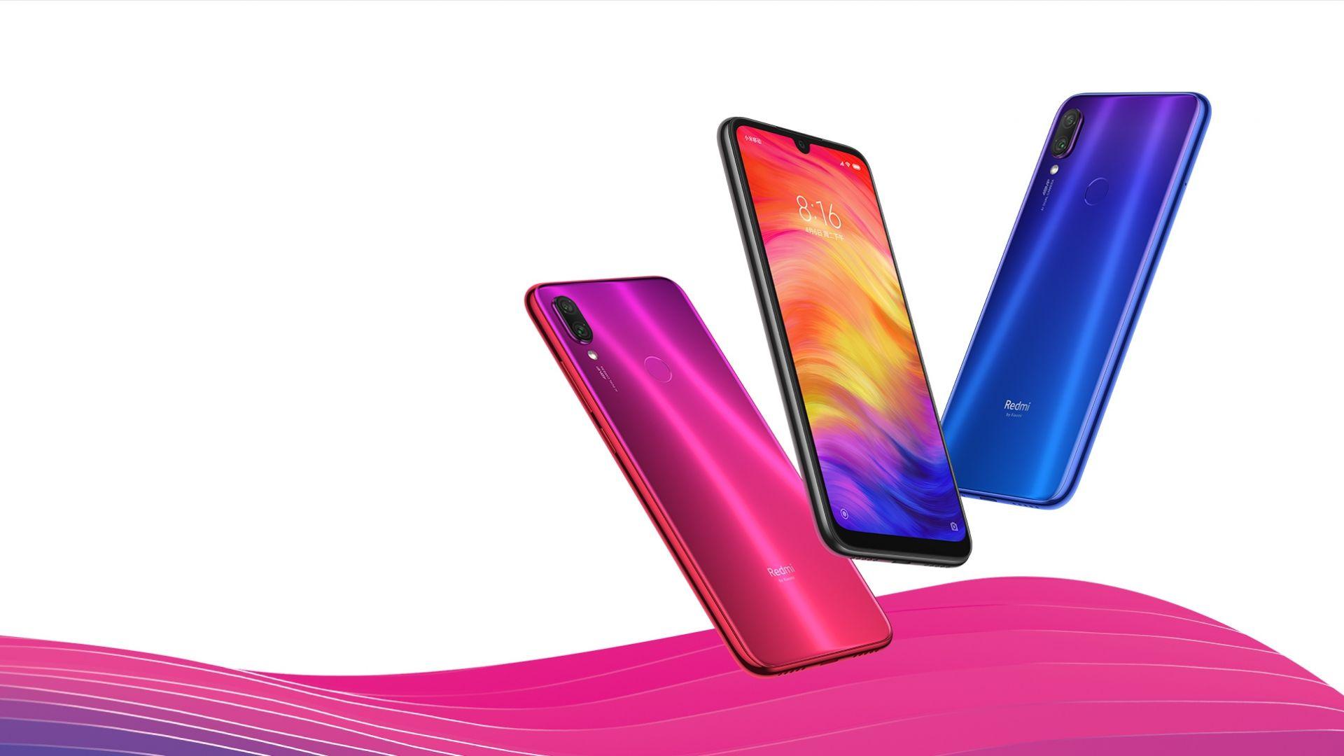 Xiaomi пуска телефон с 48-мегапикселова камера
