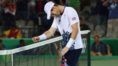 """Анди Мъри пропуска пореден голям турнир, отказа се от """"Ролан Гарос"""""""