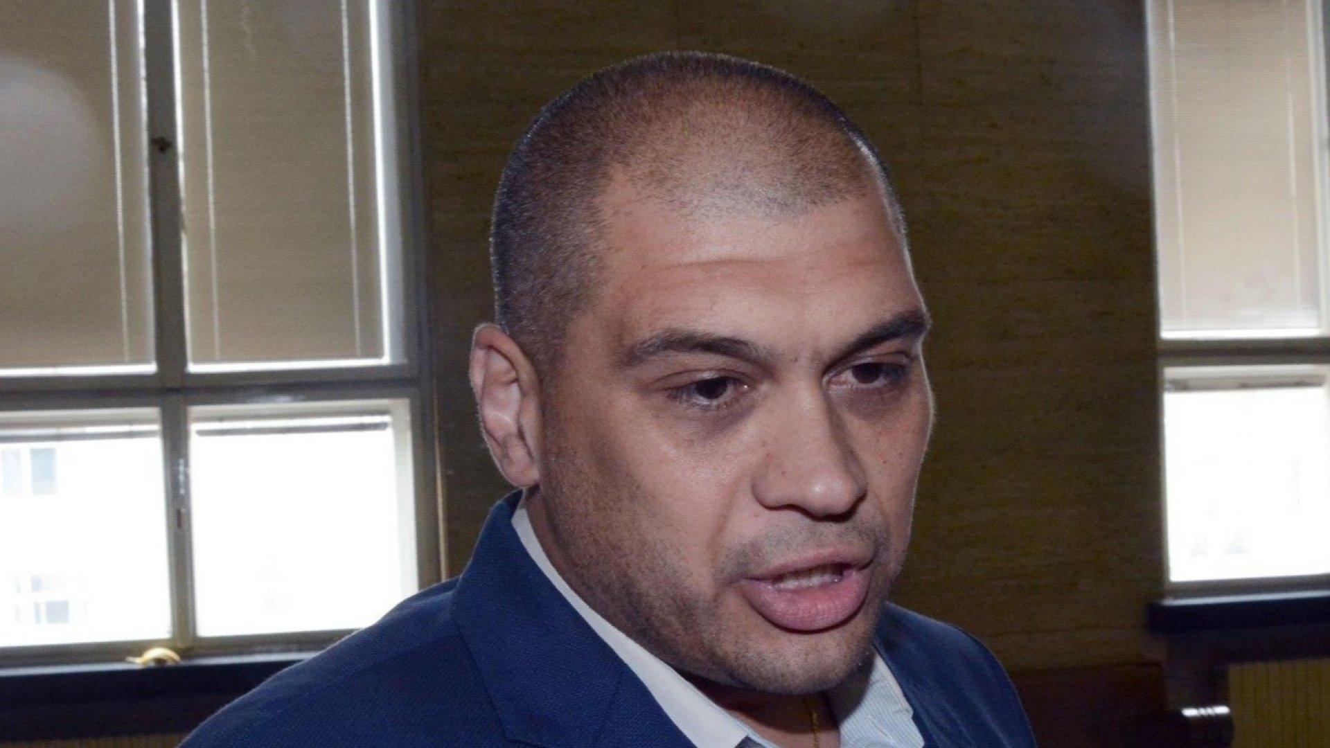 Съдят бившия депутат Димитър Аврамов за търговия с влияние