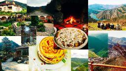 Моето място в Родопите