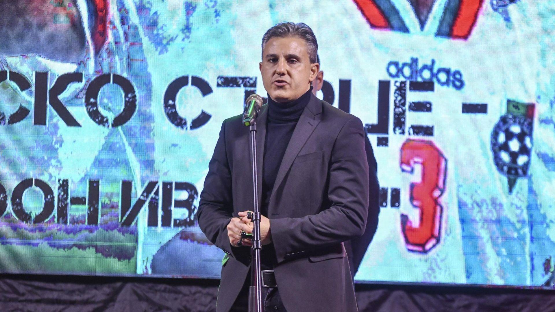 Павел Колев: Левски няма гаранция за дългосрочно развитие