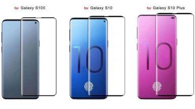 Ясни са цените на Samsung Galaxy S10 в Европа