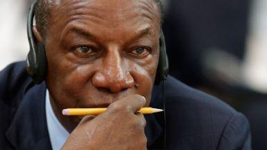Руският посланик в Гвинея предложи промени в конституцията за трети мандат на президента