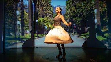 """Йоана Буковска-Давидова изправи публиката на крака с """"Променяне"""""""
