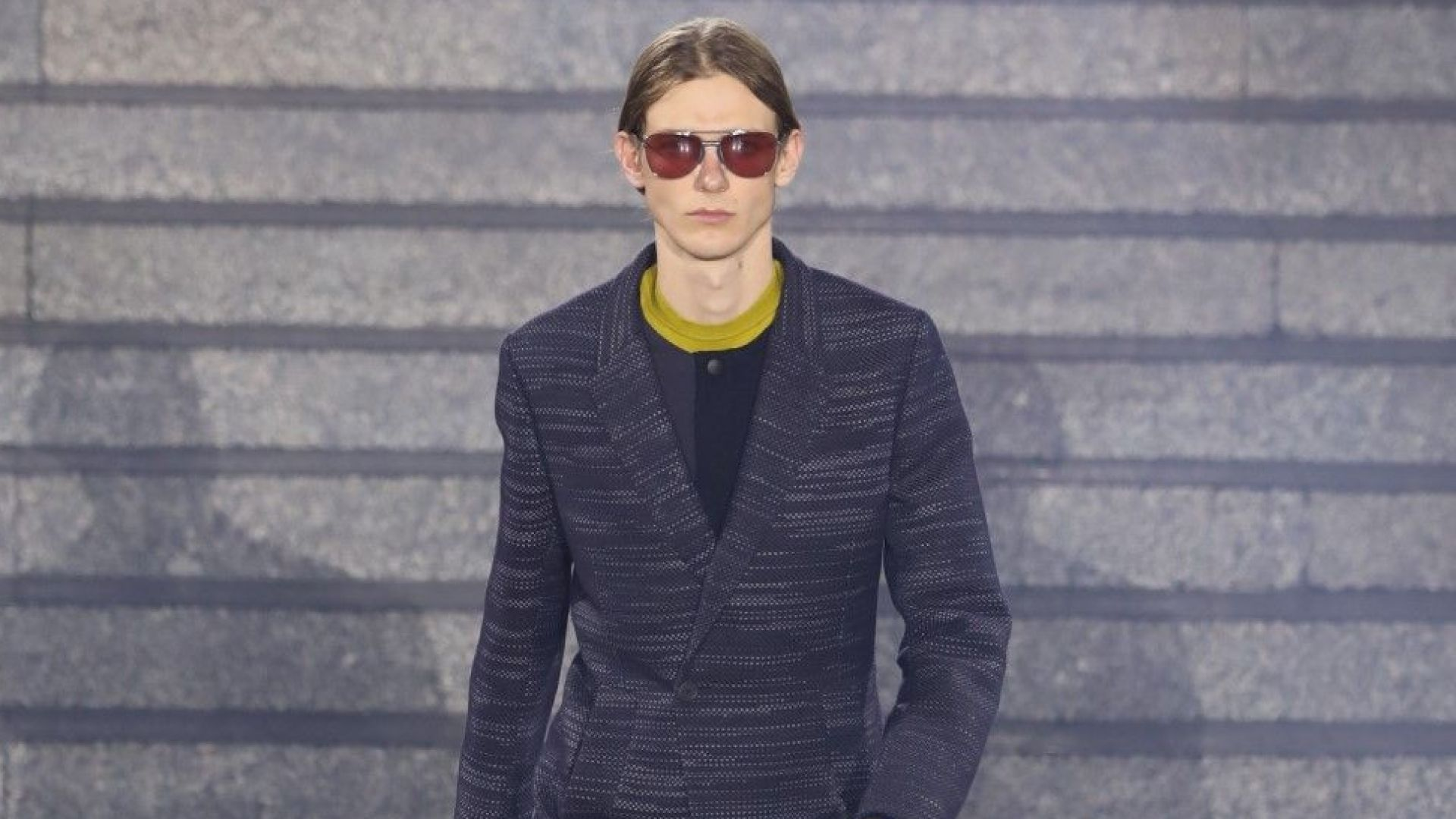 Какво показа Ermenegildo Zegna на Седмицата на мъжката мода в Милано