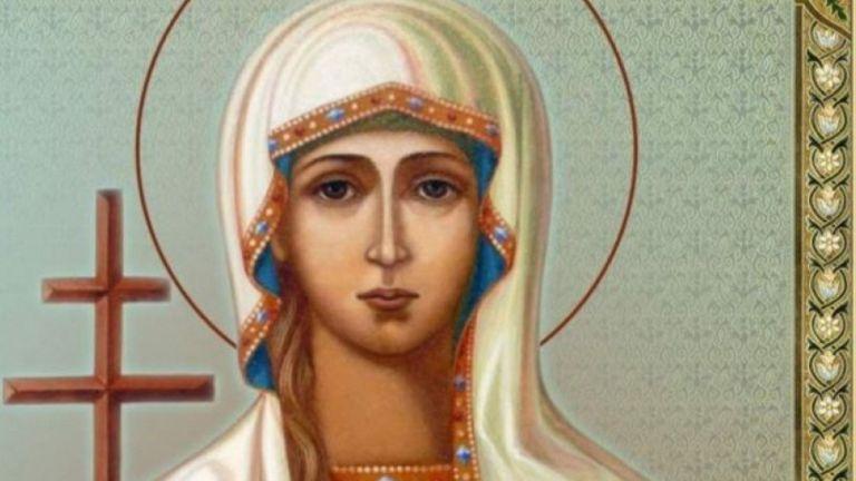 На 12 януари православна църква почита паметта на Света мъченица