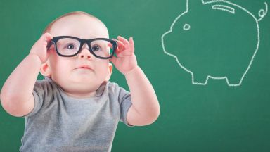 Fab Mama: Бебешки икономии