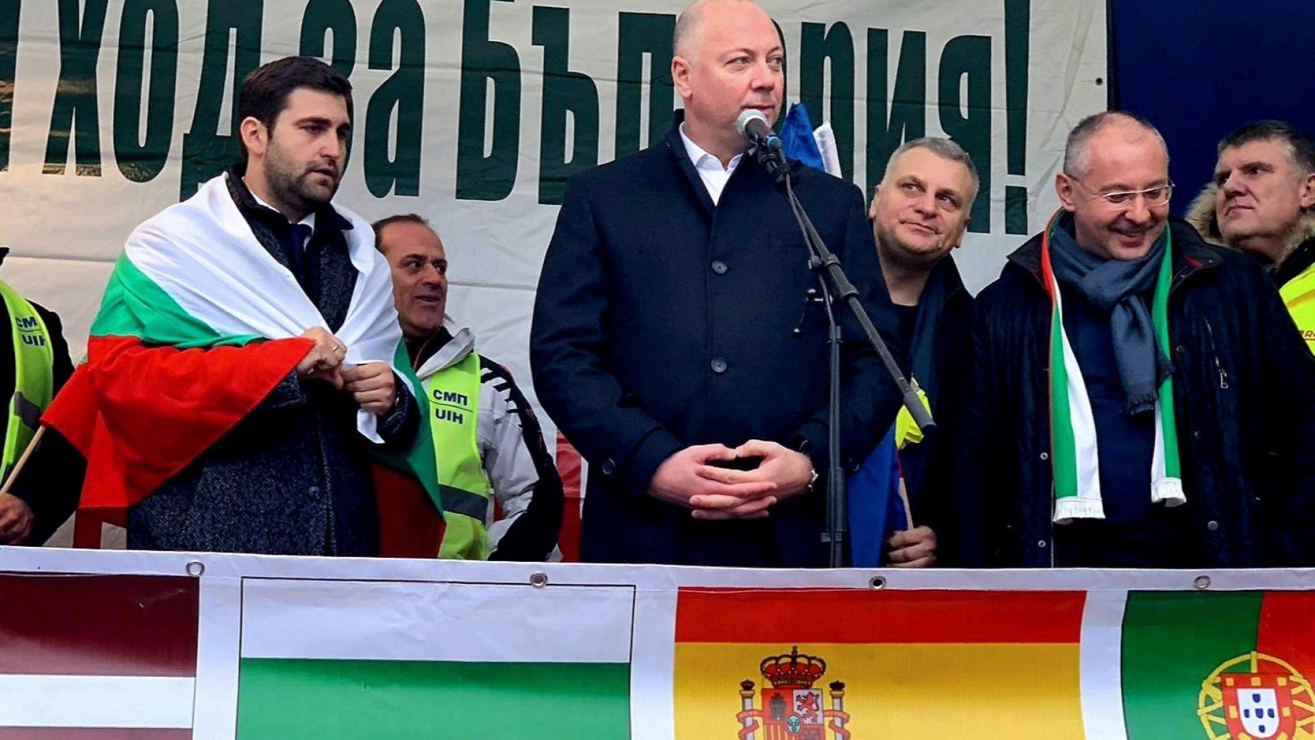 """България ще настоява пакетът """"Мобилност 1"""" да се гледа от следващия ЕП"""