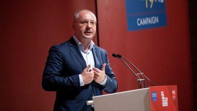 Станишев: Очаквам повече социалисти в ЕП, включително и от България
