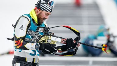 Още един голям биатлонист сложи край на кариерата си