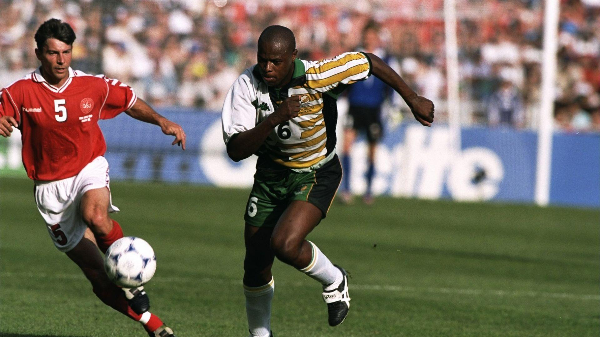 Африканска легенда почина на 49