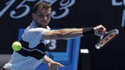 Григор срещу Куевас в поносими условия и удобно време за България