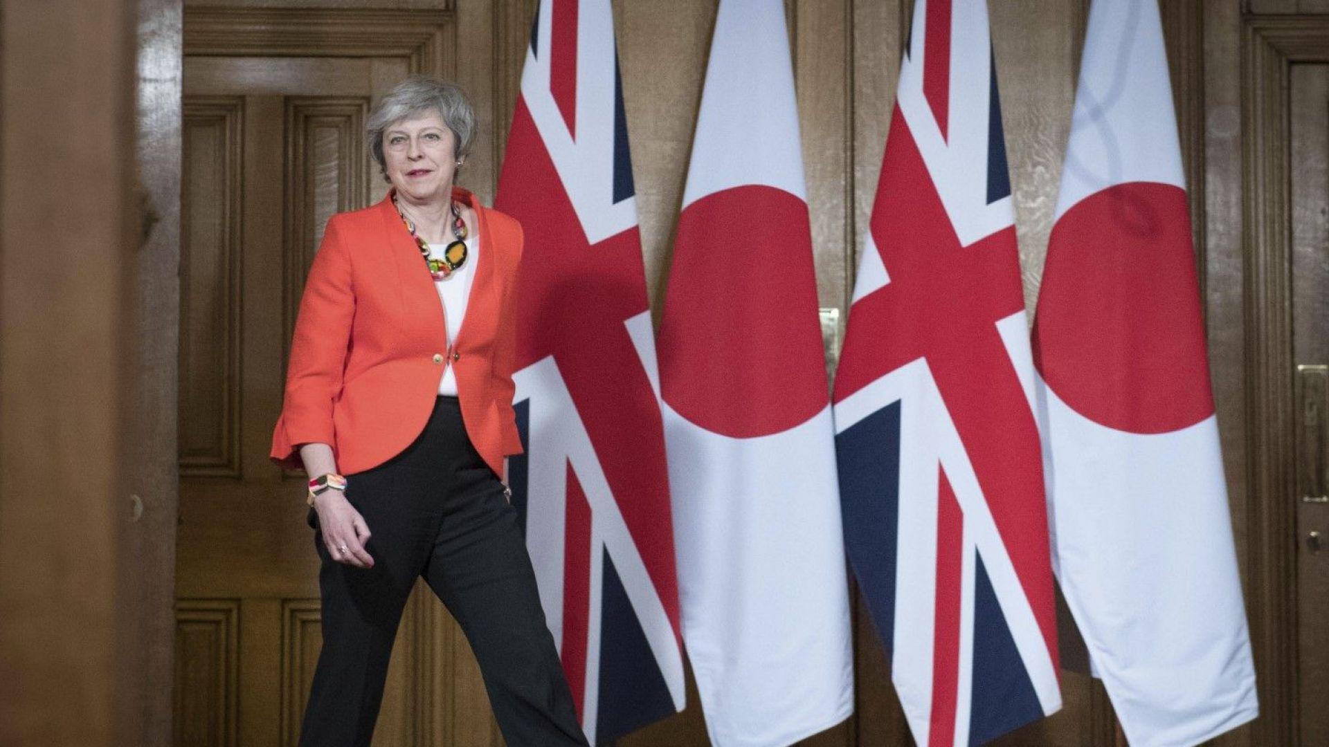 Решаващ ден за Брекзит във Великобритания