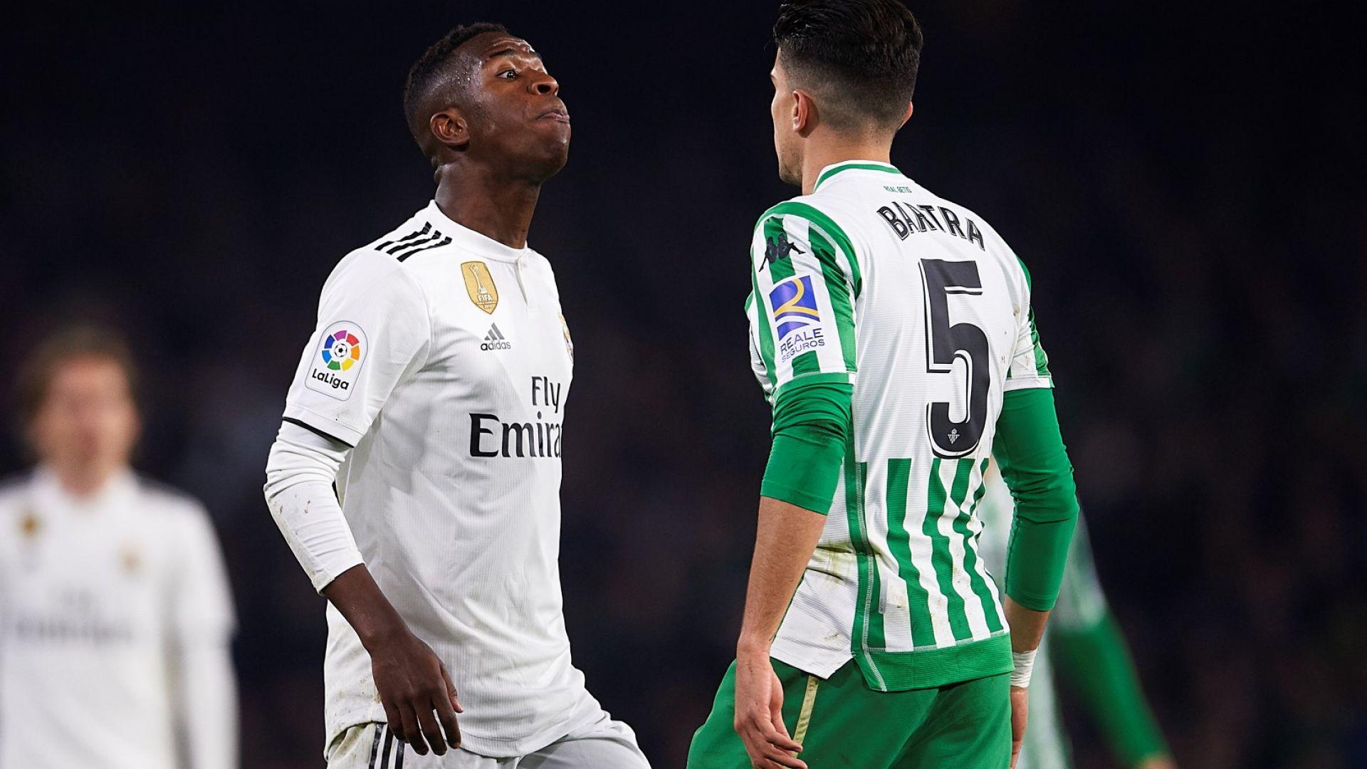 Реал се измъкна като по чудо с гол в края